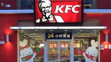 Yum China Near Buy After Beat, MGM Mixed; Burger King Parent, Others Mixed