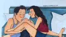 Ces dessins montrent à quoi ressemble vraiment l'amour