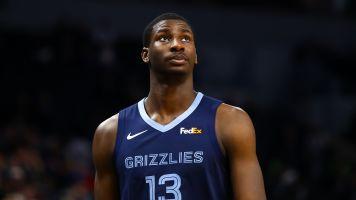 Previews NBA 2019/2020 - Les Grizzlies tournent la page