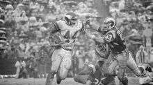Vikings running back Chuck Foreman talks being snubbed from Hall of Fame