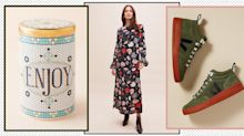 Anthropologie has up to 50% off: 12 items to treat yourself to