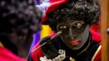 Niederlande streiten erbittert um Nikolaus und «Zwarte Piet»