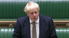 Boris Johnson says second national lockdown must be avoided: 'It will shutter our lives'