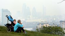 The UK's Air Pollution Crisis Hits The Poor Hardest – And Brexit Will Make Things Worse