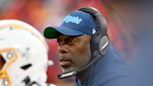 Report: Detroit Lions to hire Anthony Lynn as offensive coordinator