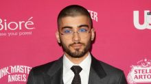Zayn Malik doesn't talk to 'any' of One Direction