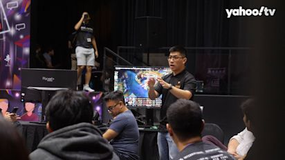 Participants share their takeaways from *SCAPEesport's mentorship programme