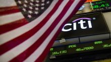 Weakness in JPMorgan and Citi shares is only temporary: NYSE trader