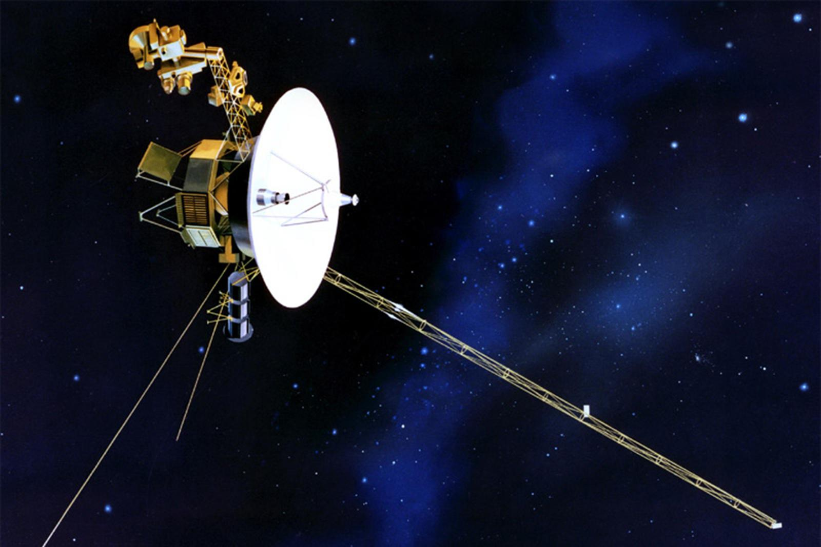 Voyager probes detect a new form of cosmic ray burst from the Sun | Engadget