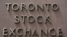 TSX climbs within reach of all-time high as industrials rally