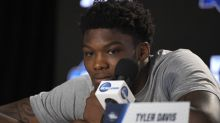 How Robert Williams' unlikely return paved the way for Texas A&M's Sweet 16 run
