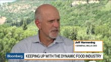 General Mills CEO on Keeping Up With the Dynamic Food Industry