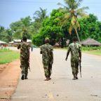 Jihadists seize key port in gas-rich northern Mozambique