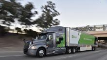 Autonomous truck tech startup raises $95 million Series D round, expands in Tucson