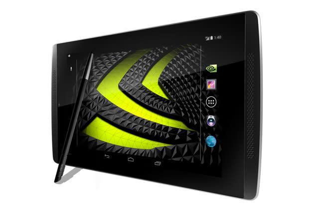NVIDIA da un empujoncito a su Tegra Note 7 con el soporte LTE