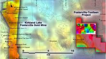 AIS Resources Commences Drilling 12 km East of Fosterville Gold Mine at the Highly Prospective Fosterville-Toolleen Gold Project