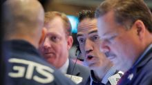Stocks, yields slip as investor sentiment wavers