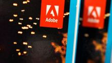 Adobe tops estimates on higher Creative Cloud subscriptions