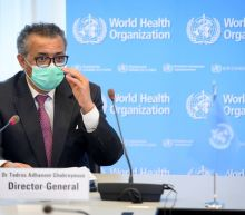 WHO calls for moratorium on COVID-19 vaccine booster doses
