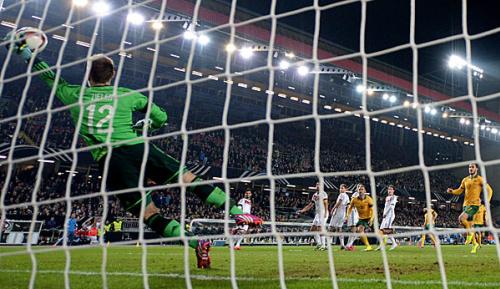 DFB-Team: Leicester-Reservist Zieler hat Nationalmannschaft nicht abgehakt