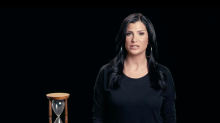Is the NRA's Dana Loesch appropriating the #TimesUp theme for her new show?