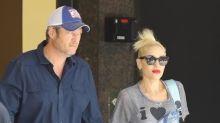 Gwen Stefani Has Taken Her Love For Blake Shelton To A Whole New Level