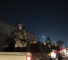 Analysis: Biden takes a risk pulling troops from Afghanistan