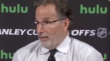 John Tortorella abruptly ends another press conference