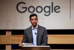 Google fronts Big Tech legal fight to preserve visas for immigrant spouses