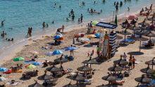 Familie nach Mallorca-Urlaub positiv auf Corona getestet