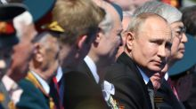 Intel: Putin's Hillary Hackers Now After Our COVID-19 Vaccine Secrets