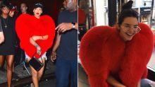 Fashion Battle: Kendall Jenner vs. Rihanna