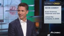 Exact Sciences CEO on the Cologuard maker's surge in reve...