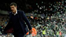 Slaven Bilic bears burden of expectation as West Ham's bubble bursts