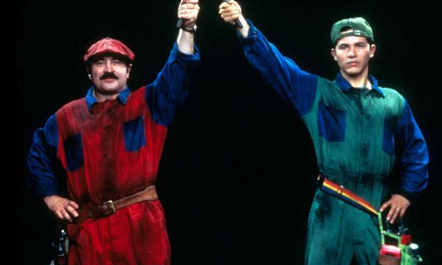 Nintendo is once again open to movies based on its games