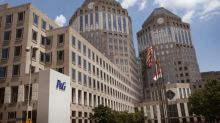P&G shares tumble after lackluster earnings