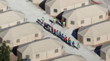 U.S. moving some detained migrant parents closer to their children