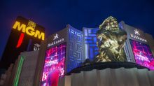 MGM Resorts Says Bookings Have Rebounded After the Deadly Mass Shooting