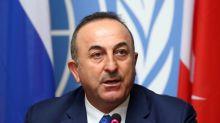 Turkey says will retaliate against any sanctions ahead of U.S. vote
