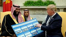 Trump wants Saudi Arabia to buy more American-made weapons. Here are the ones the Saudis want