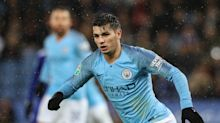 Real Madrid 'agree deal with Manchester City' for Brahim Diaz