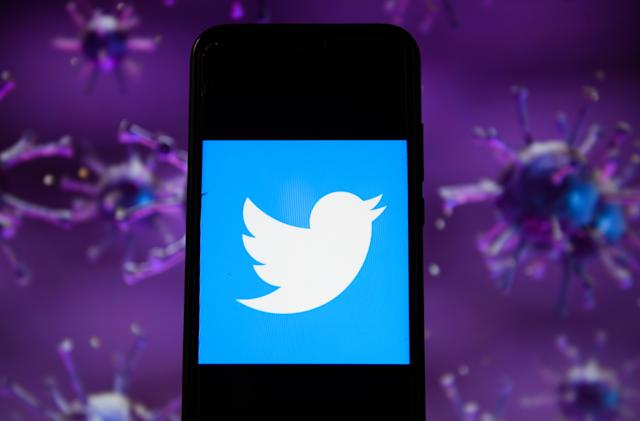 Twitter sees record user growth, thanks to COVID-19