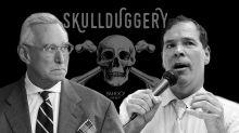 Comedian Randy Credico says Trump adviser Roger Stone threatened his dog