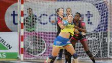 Hand - Ligue des champions (F) - Ligue des champions (F): Metz ouvre son compteur victoires face à Bietigheim