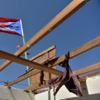 Puerto Rico, US Virgin Islands face painful hurricane recovery: NY Fed