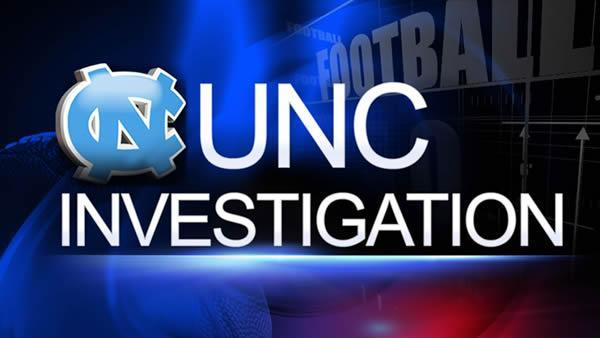 No sanctions for UNC over academic scandal