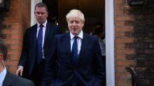 Boris Johnson wird voraussichtlich neuer Premier