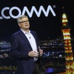 Qualcomm and CEO Steve Mollenkopf Face An Acquisition, Lawsuits, and a Big Takeover Bid