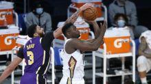 Lakers lean on lockdown defense: Five takeaways from win over Pelicans