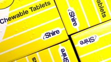 Shire willing to back $64 billion Takeda bid but market signals doubts